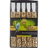 Gold Wings Premium Ballı-Meyveli Muhabbet Krakeri 10'Lu Kutu