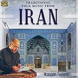 Traditional Folk Music From Iran