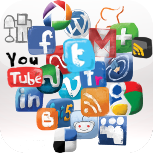 all-social-media-and-networks