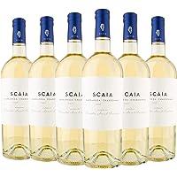 Trevenezie IGT Scaia Garganega - Chardonnay Tenuta Sant'Antonio 2020 6 bottiglie da 0,75 L
