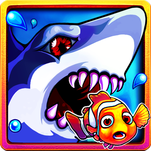 clumsy-shark-fishing-2014-ridiculous-ninja-harpoon-attack-free