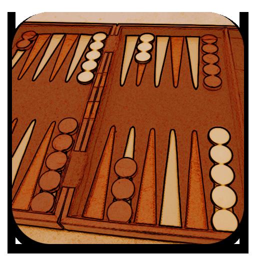 Backgammon NJ for Android