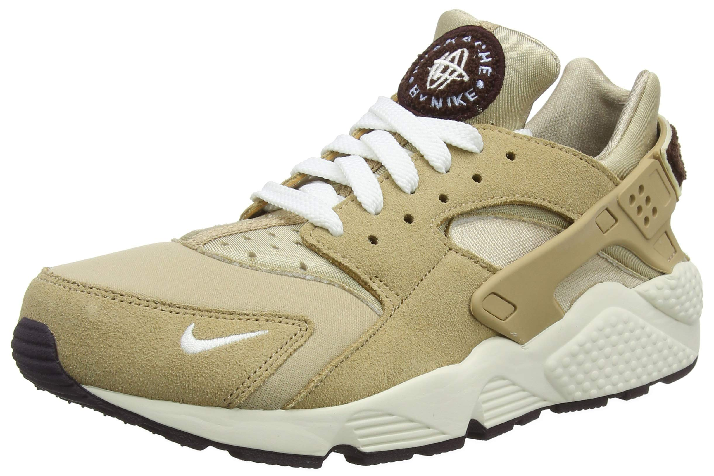 814OCBTJJJL - Nike Men's Air Huarache Run PRM Fitness Shoes