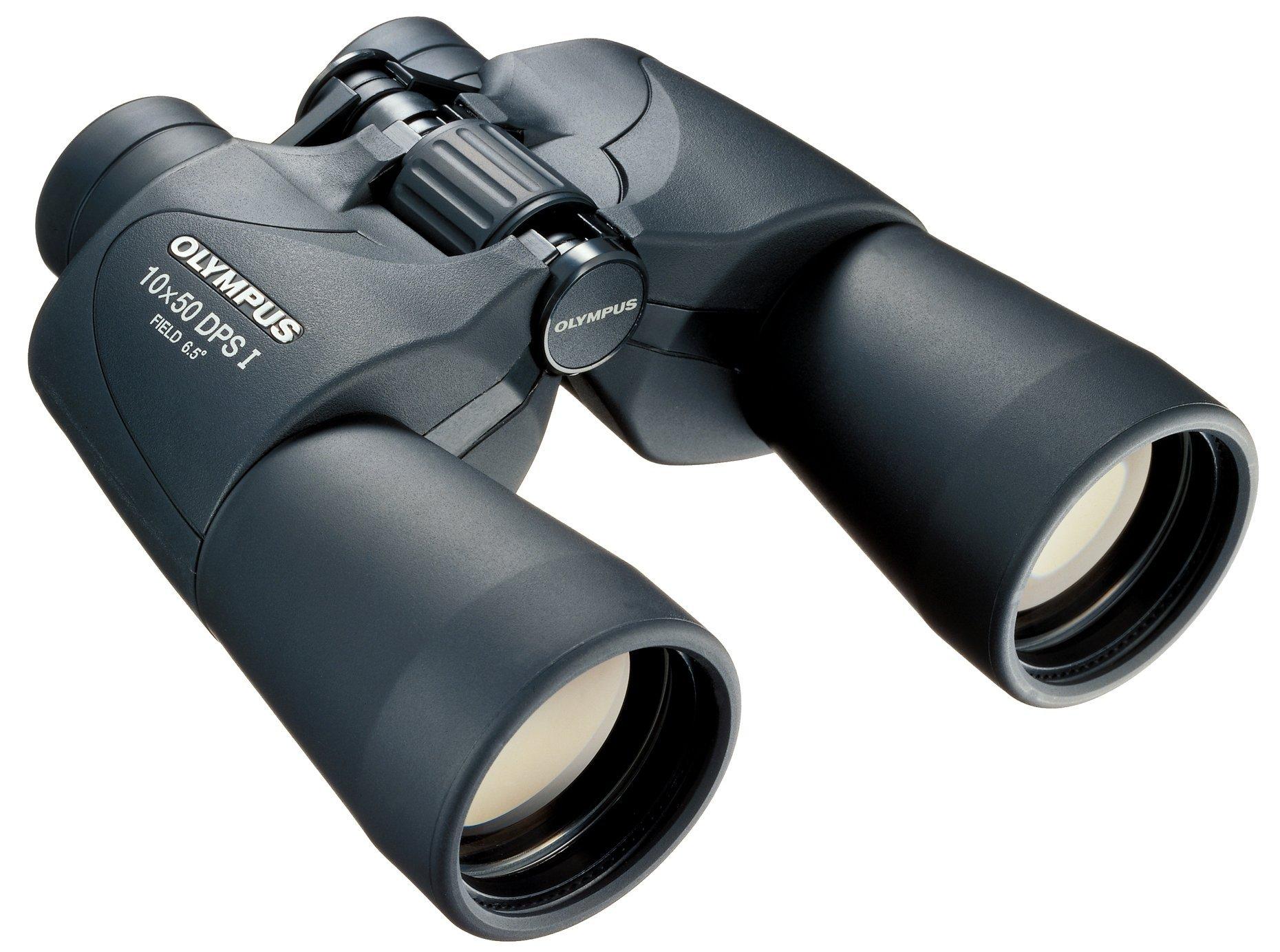 Olympus Binocular 10x50 DPS-1 2