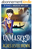 Unmasked (The Venice Mystery Series Book 1) (English Edition)