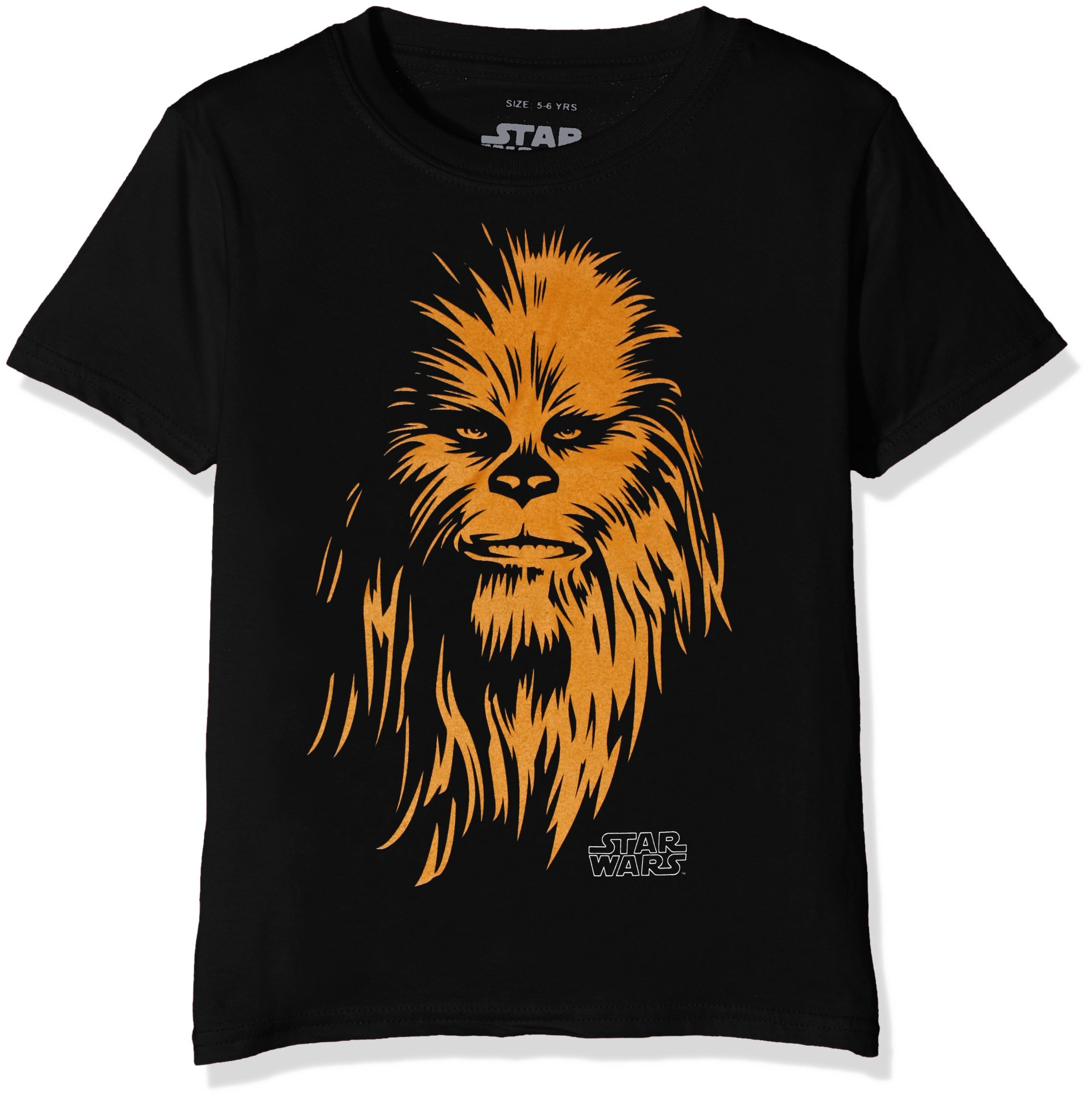 Star Wars Chewie, Camiseta para Niños