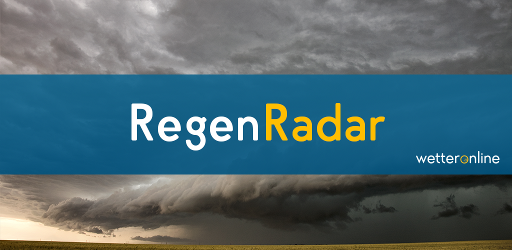 RegenRadar: Amazon.de: Apps für Android