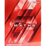 Essential Maths 9 Higher