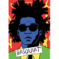 Basquiat: A Graphic Novel (Graphic Lives) (English Edition)
