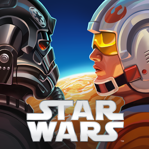 Star Wars™: Commander (Star Wars Kampf)