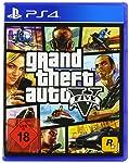 Rstar Grand Theft Auto V Gta 5 Ps4 Playstation 4 + Harita