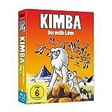 Kimba, der weiße Löwe - Vol.1 [Blu-ray]