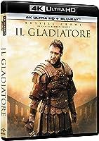 Il Gladiatore (4K Ultra HD [Italia]