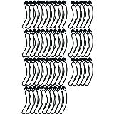 Automatische bevestiging spanrubber KMUB 12 cm (55 stuks) elastische bevestiging, snel en betrouwbaar. Huis tuin camping opsl