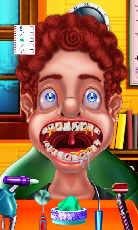 Zahnarzt Spiele Kostenlos Deutsch