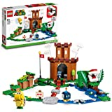 LEGO 71362 SuperMario Ensembled'extensionLaforteressedelaPlantePiranha