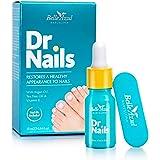 TRATTAMENTO ANTIFUNGINO PER LE UNGHIE DR.NAILS - Con olio di argan, olio dell'albero del tè e vitamina E - Recupera l'aspetto