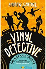 The Run-Out Groove (Vinyl Detective Book 2) Kindle Edition