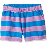 LOOK by crewcuts Pantalones cortos de punto para niña