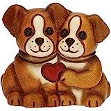 THUN ® - Coppia Cani Mini