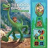 Disney•Pixar The Good Dinosaur Movie Theater Storybook & Movie Projector (Volume 13)