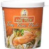 Thai Tom Yam Paste 400g