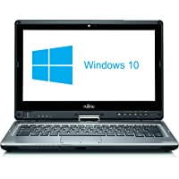 Fujitsu Lifebook T902 - Intel Core i5-3320 | 8GB | 120GB SSD | Windows 10 Home | QWERTZ…