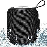 Cassa Bluetooth, SANAG 10W Altoparlante Bluetooth portatile 5.0 Audio Stereo TWS 360°, 24H di Riproduzione, IPX7 Impermeabile