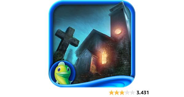 Enigmatis: Die Seelen von Maple Creek (Kindle Tablet Edition)