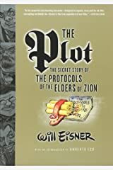 The Plot: The Secret Story of the Protocols of the Elders of Zion Taschenbuch