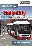 OMSI 2 Add-On HafenCity - Hamburg modern [PC Code - Steam]