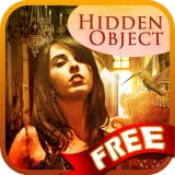 Hidden Object - Where Vampires Dwell - FREE