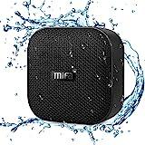 Testsieger 2020 MIFA A1 Bluetooth Mini Lautsprecher Klein Musikbox Duschen Soundbox mit Umhängeband TWS & DSP wasserfest…