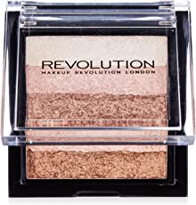 Makeup Revolution London Vivid Shimmer, Brick Radiant, 7g