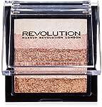Makeup Revolution London Vivid Shimmer, Brick Radiant, 7g