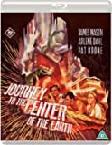Journey To The Center Of The Earth [1959] [Eureka Classics] [UK Import]