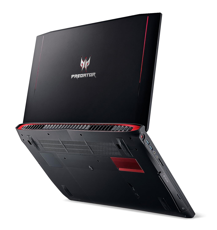 Acer Predator 15 G9-591-713C 17 Zoll Laptop