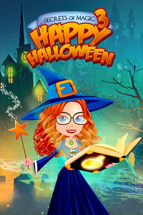 Happy Halloween [PC Download] ()