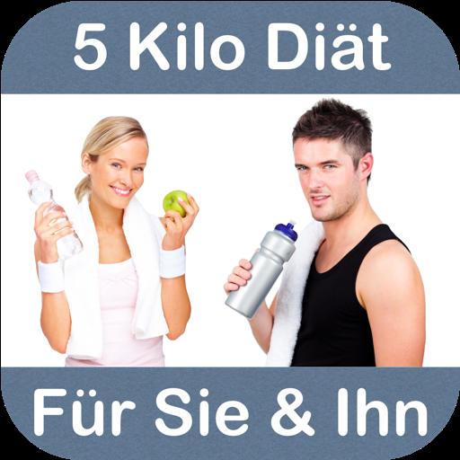 5 Kilo Diät - Für Sie und Ihn
