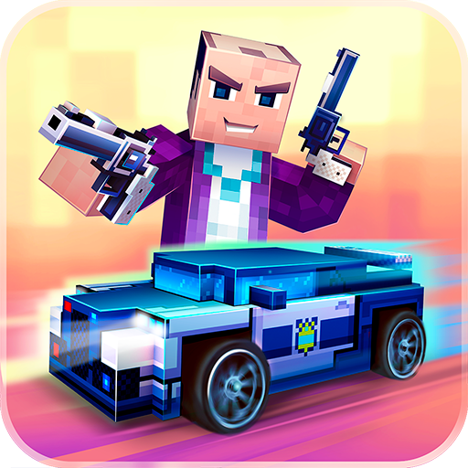 Block City Wars - Game & skins export to minecraft - Craft Bogen
