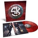 Smith Kotzen (Vinyl Red, Black Smoke)
