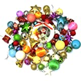 Asian Hobby Crafts Artificial Christmas Tree (20 Pieces)