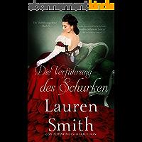Die Verführung des Schurken (Die Verführungs-Serie 3) (German Edition)