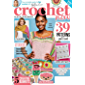 Crochet Magazine beautiful and cute patterns, with the best expert advice – Issue 71, 2021 (English Edition)