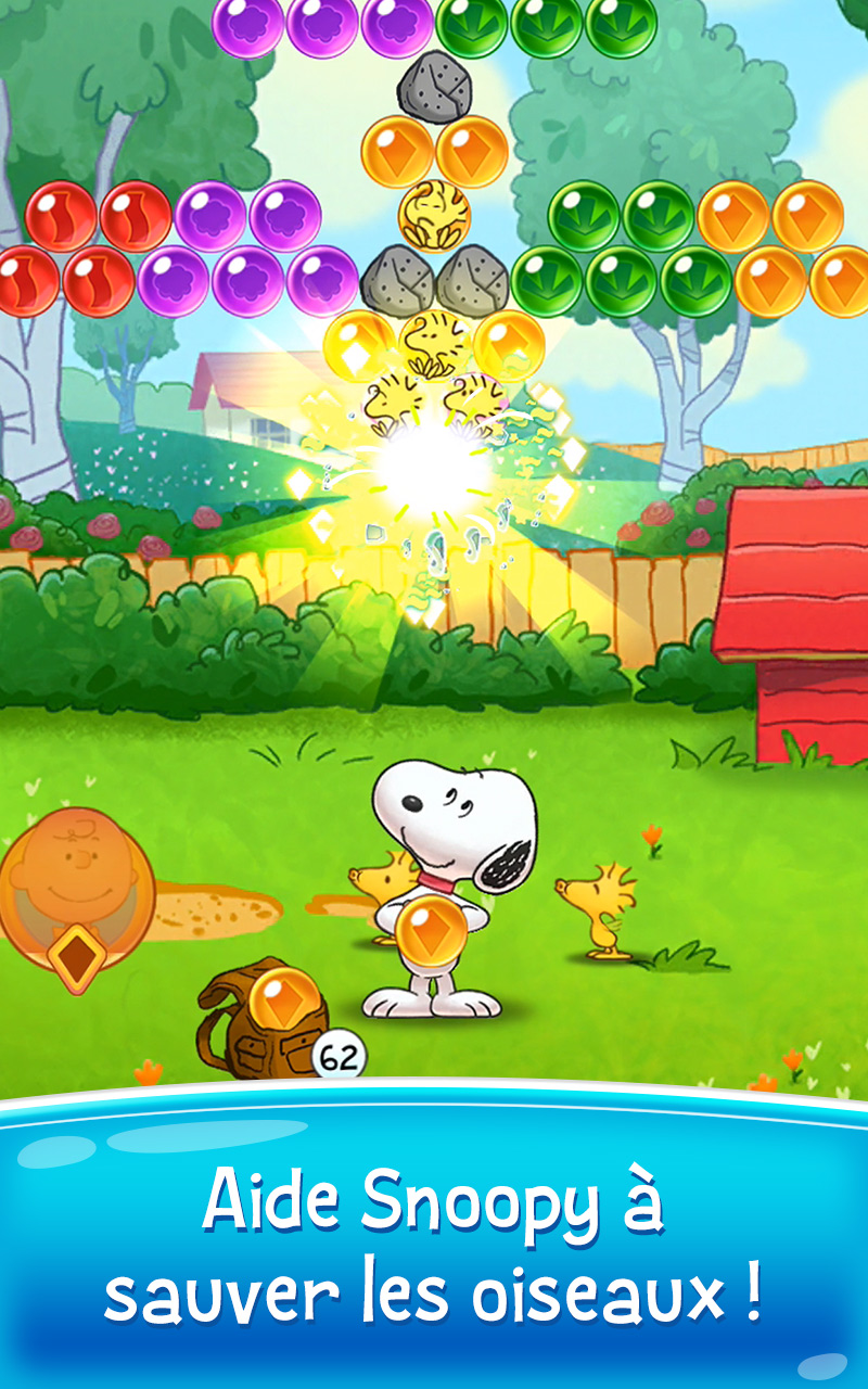 Meuble Salle De Bain Hydrofuge ~ Snoopy Pop Amazon Fr Appstore Pour Android