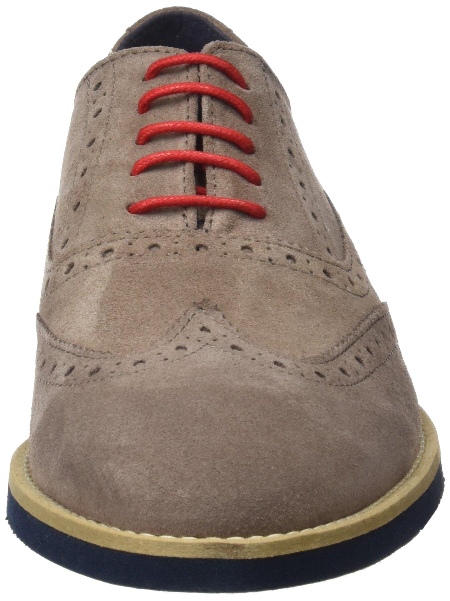 El Ganso M, Zapatos de Cordones Oxford Hombre
