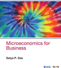 Microeconomics for Business (SAGE Texts)
