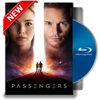 4K-[Blu-ray + DVD + Digital HD FILME]_Passengers__ULTRA HD