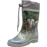 Beck Pferde, Stivali di Gomma Bambina