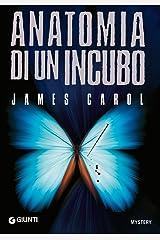 Anatomia di un incubo (Italian Edition) Kindle Edition